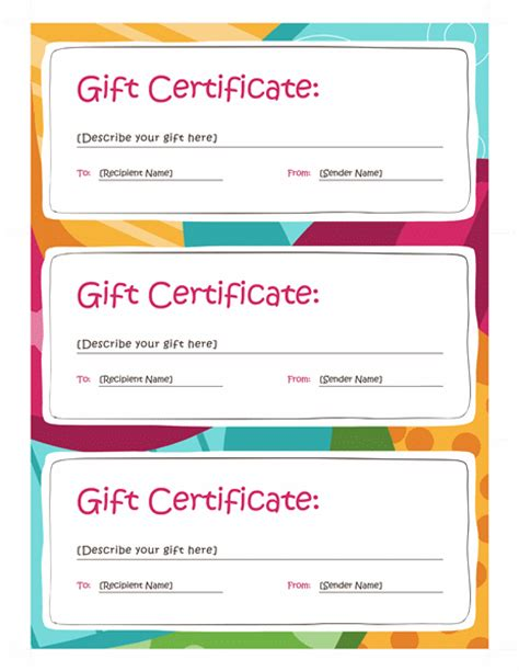amp  certificate templates  ms office