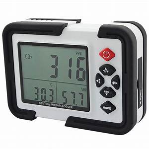 2020 Wholesale Digital Co2 Monitor Co2 Meter Ht 2000 Gas