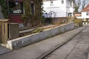 Alte Ziegelmauer Sanieren : au enmauer sanieren myhammer magazin ~ A.2002-acura-tl-radio.info Haus und Dekorationen