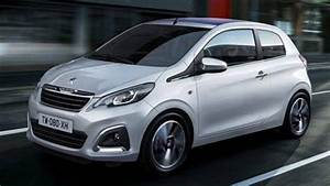 Peugeot Cabriolet 2018 : peugeot 108 cabriolet listino prezzi 2018 consumi e dimensioni patentati ~ Melissatoandfro.com Idées de Décoration