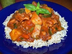 Thai Red Curry Chicken | Boomer Cuisine
