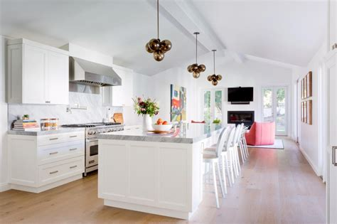 stationary kitchen island stationary kitchen islands pictures ideas from hgtv hgtv 2495