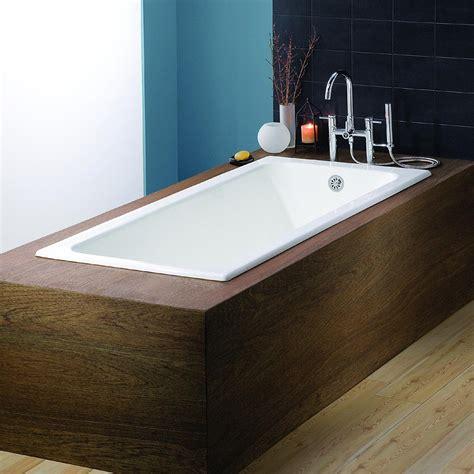 6 bath tub cheviot drop in soaking bathtub lowe s canada
