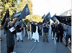 POWDER KEG 'Soldiers of Allah' to Combat Norwegian