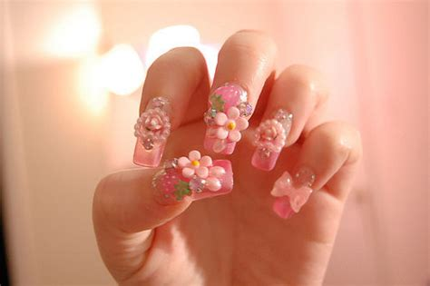 Pretty Pink 3d Embellish Nails Pictures, Photos, And. Sonographer Resume Samples. Sample Resume For 1 Year Experience In Manual Testing. Sample Resumes For Lawyers. Coo Resume Sample. Fe Exam Resume. Creative Resume Templates Microsoft Word. Environmental Service Aide Resume. Machinist Resumes