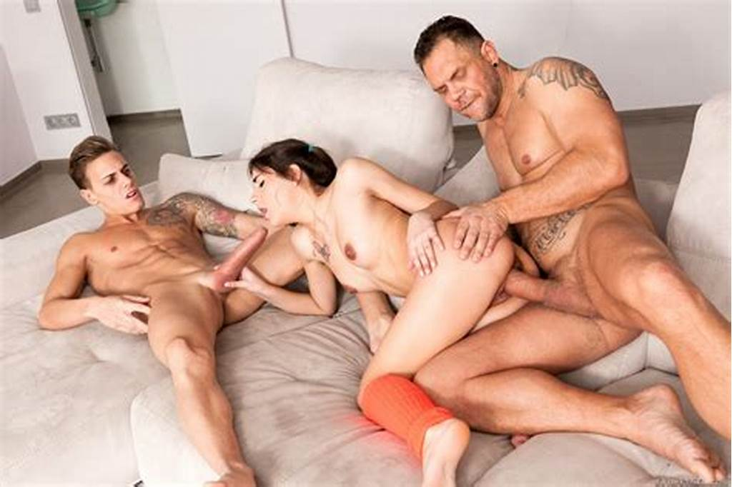 #Young #Slut #Ena #Sweet #Has #Fun #Teasing #Director #Nacho #Vidal