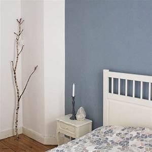 Alpina Wandfarbe Weiß : entschuldigung das ist mein schlafzimmer ein make over ~ Articles-book.com Haus und Dekorationen