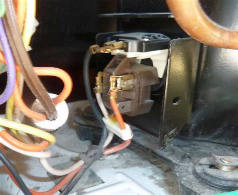ge refrigerator stopped cooling doityourselfcom community forums