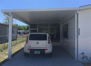 Carports Covers Before After Gallery Specialized