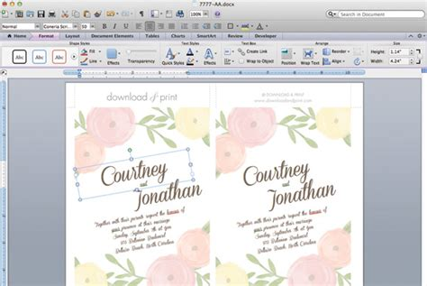 Free Printable Wedding Invitation Templates For Word Diy Essential Oil Gel Air Freshener Closet Design Old Shutter Projects Vanity Top Install Builder Lip Gloss Holder Cheap For Bathroom Systems Canada