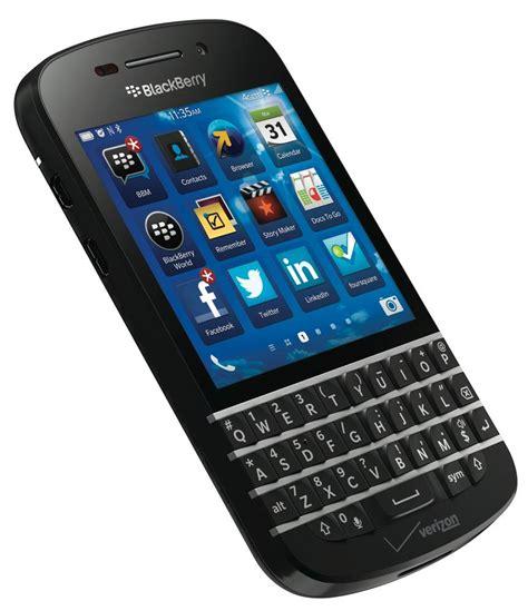 blackberry q10 blackberry q10 black verizon wireless