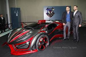 INFERNO – New Super Car With 1,400 HP – Made In Mexico ...