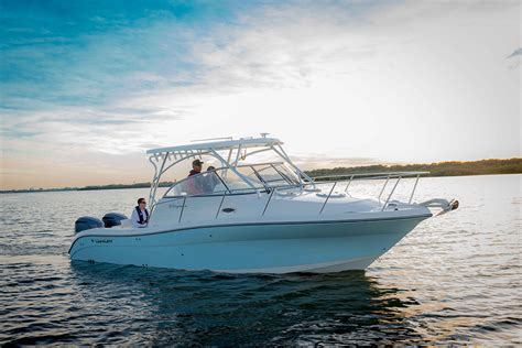 Fishing Boat For Sale In Florida by Century Boats Demand It All Blog Nautical Ventures
