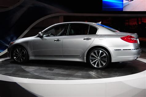 Hyundai Genesis R Spec by Looks Like A Car 2012 Hyundai Genesis R Spec Sedan