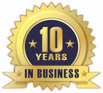 Business Ten Terrio Anniversary Celebrate Junk Celebrating