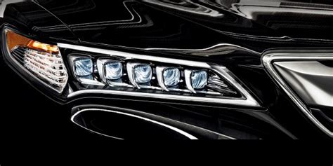 tlx jewel eye led headlights  save lives torque