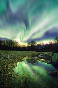 Aurora Borealis Holiday Norway