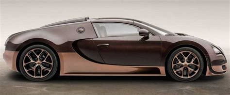 Here is the 2015 bugatti veyron review that covers everything from specs, interior, exterior, features to safety. Bugatti Veyron 16 4 Grand Sport Exterior Image Gallery ...