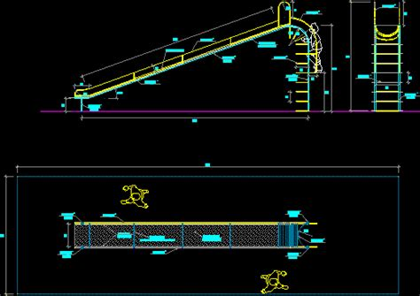 playgrounds equipment   autocad cad  kb