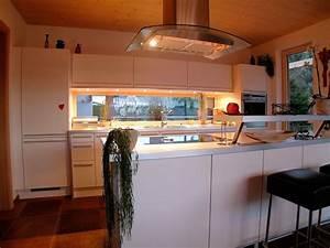 Küchen Mit Bar : leitgeb tischlerei k chen k chen ~ Markanthonyermac.com Haus und Dekorationen