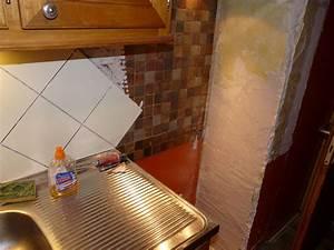 Décoller Papier Peint Sur Placo : comment decoller du carrelage sur du placo ~ Dailycaller-alerts.com Idées de Décoration