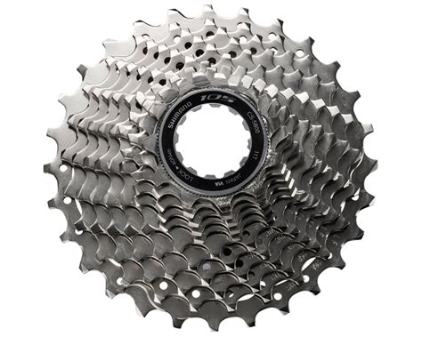 cassette shimano shimano 105 cs 5800 road bike cassette merlin cycles