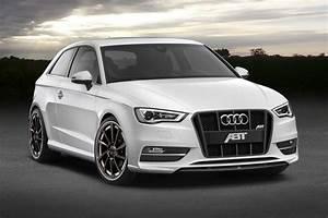 Photo Audi A3 : nouvelle audi a3 d j le tuning as3 par abt ~ Gottalentnigeria.com Avis de Voitures