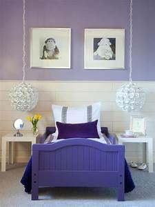 52, Glamorous, And, Modern, Violet, Interior, Design, Freshouz, Com