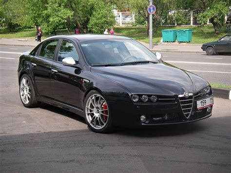 Alfa Romeo 159 by Yuni Ningsih On Cars Alfa Romeo 159 Cars