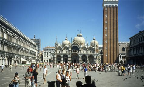san macro opinions on piazza san marco