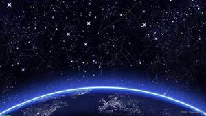 Blue Night Star Wallpaper Hd Picture – Background Wallpaper HD