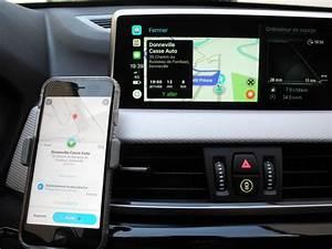 Mettre Waze Sur Carplay : waze beta sur carplay forum ma bmw ~ Medecine-chirurgie-esthetiques.com Avis de Voitures