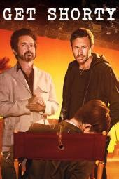 Book Report Get Shorty by Get Shorty Tv Review