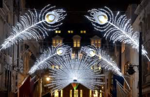 christmas lights in london christmas in london 2017 time out london