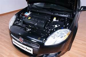 Fiat  Bravo 1 9 Jtd Multijet  U0026quot Emotion U0026quot