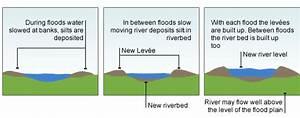 Image Gallery levee diagram