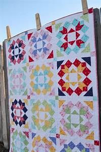 10 modern flower quilt patterns you 39 ll