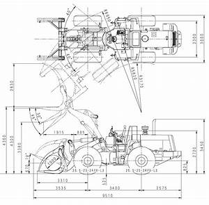 Komatsu Fg25 Service Manual