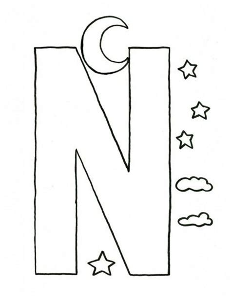 25 best ideas about letter n crafts on letter 123 | d8257b385966c3135b1c5c5c4990de67