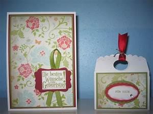 Geburtstagskarte Basteln Einfach : basteln mit lilli geburtstagskarte selber gestalten ~ Orissabook.com Haus und Dekorationen