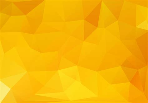 Background Yellow Yellow Abstract Background Free Vector
