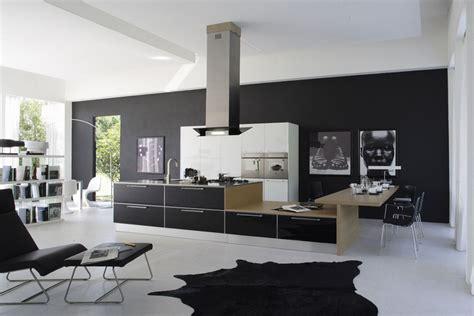 lade da cucina moderne cucine a vista idee