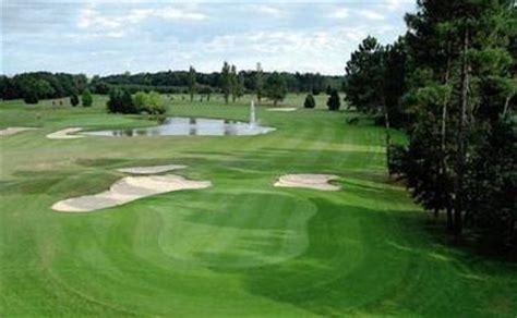 golf de mont de marsan landes 40 golf