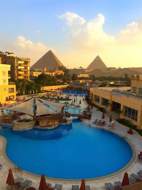 King Hotel Cairo Giza Africa how to spend 24 hours in cairo