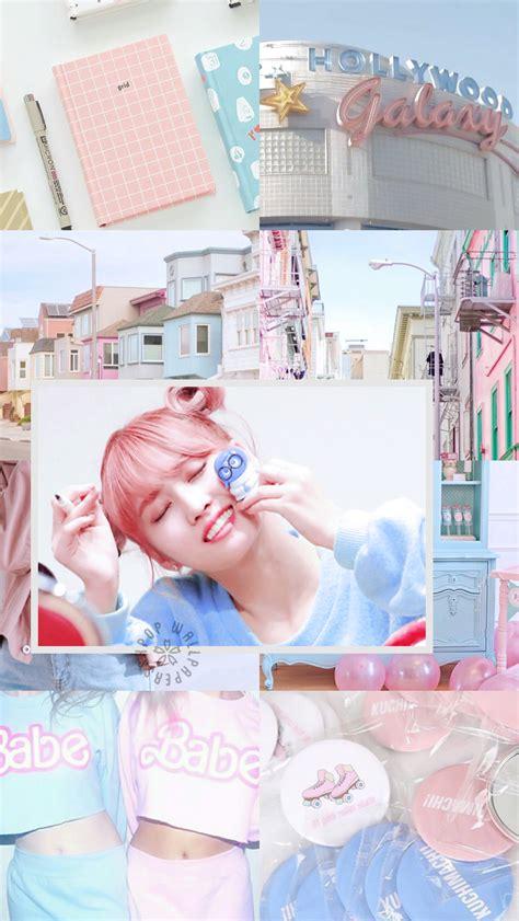kpop aesthetic wallpaper tumblr wallpapers pinterest