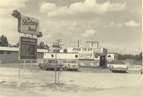 Boats For Sale In Sumter Sc by The Shrimp Boat Sumter Sc 1966 My Beloved South