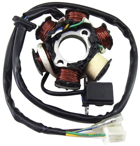 Ncy Coil Replacement Stator For