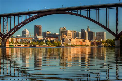 Saint Paul, MN | Cities for Financial Empowerment Fund