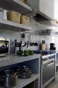 1000 images about cuisine on pinterest cuisine ikea With meuble cuisine couleur taupe 4 la cuisine en u avec bar voyez les derniares tendances
