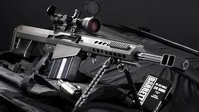 Guns Military Assault Weapons Rifles Automatic 4k